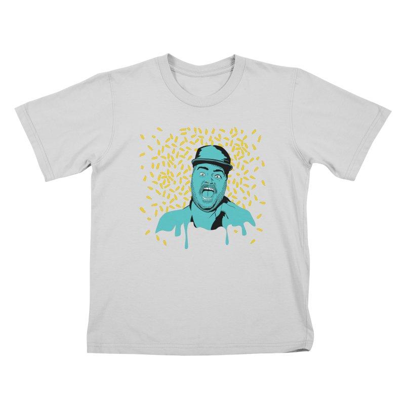 Madness Kids T-Shirt by Boshik's Tshirt Shop
