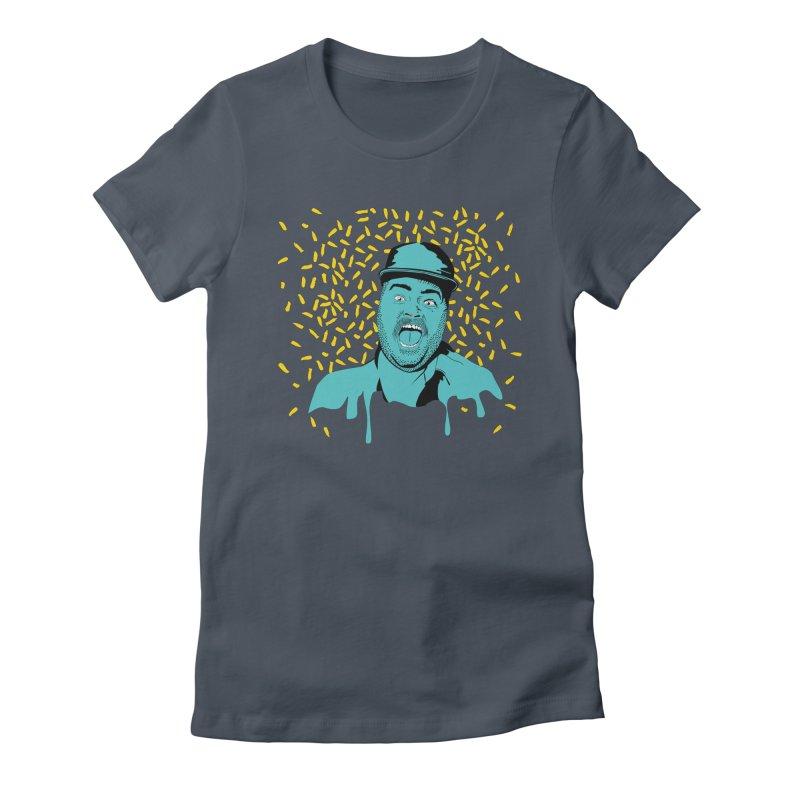 Madness Women's T-Shirt by Boshik's Tshirt Shop