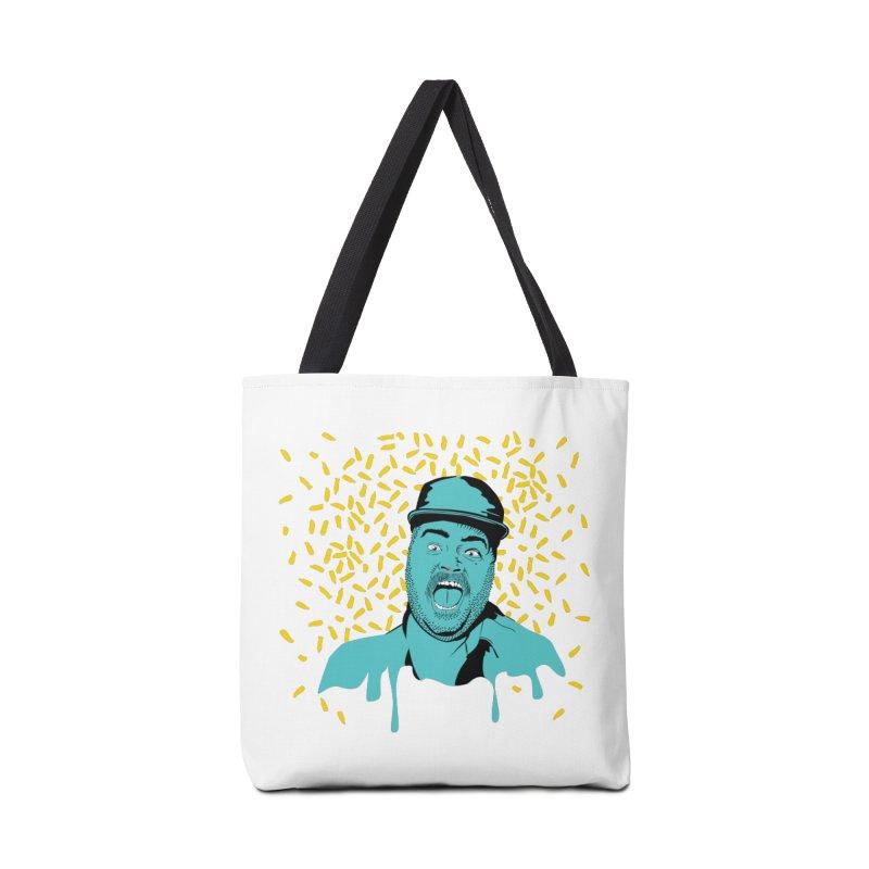 Madness Accessories Tote Bag Bag by Boshik's Tshirt Shop