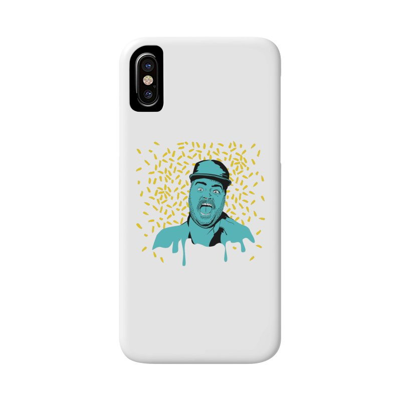 Madness Accessories Phone Case by Boshik's Tshirt Shop