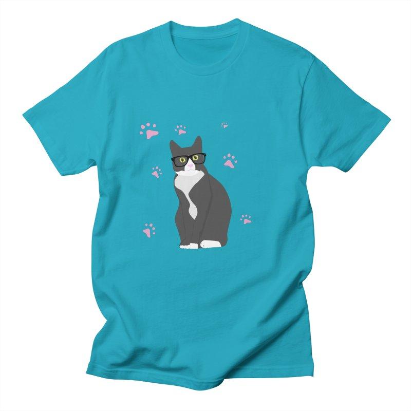 C is for Cat Women's T-Shirt by Boshik's Tshirt Shop