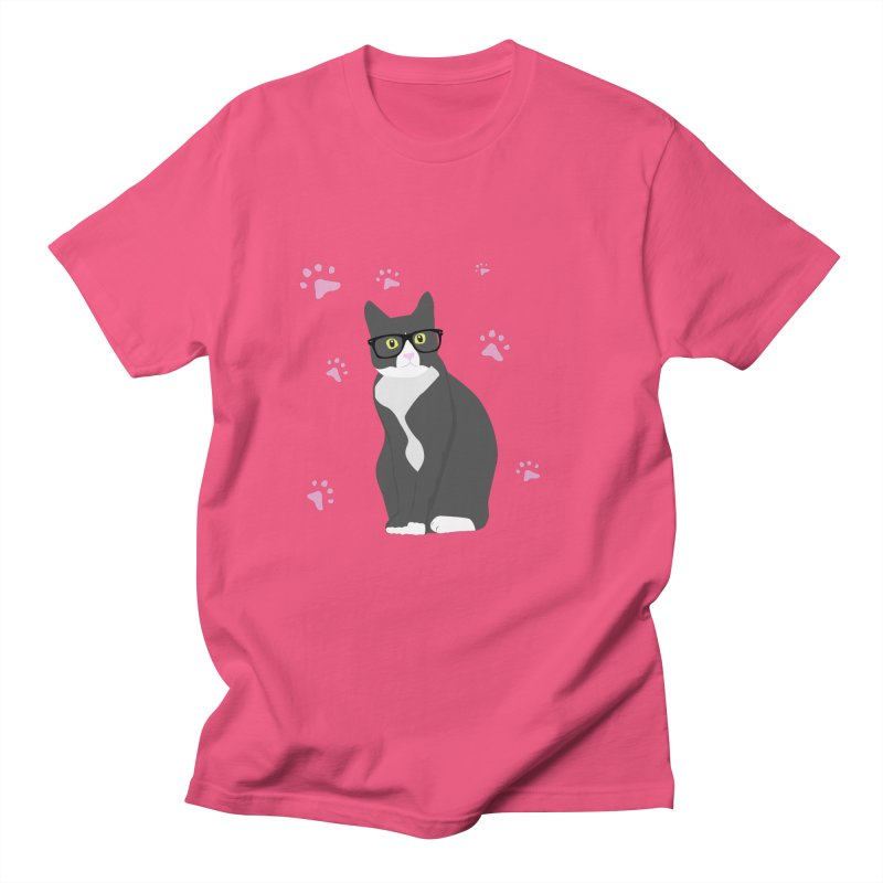 C is for Cat Women's T-Shirt by Boshik's Tshirt Shop