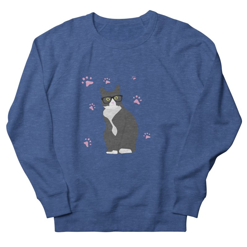 C is for Cat Men's Sweatshirt by Boshik's Tshirt Shop