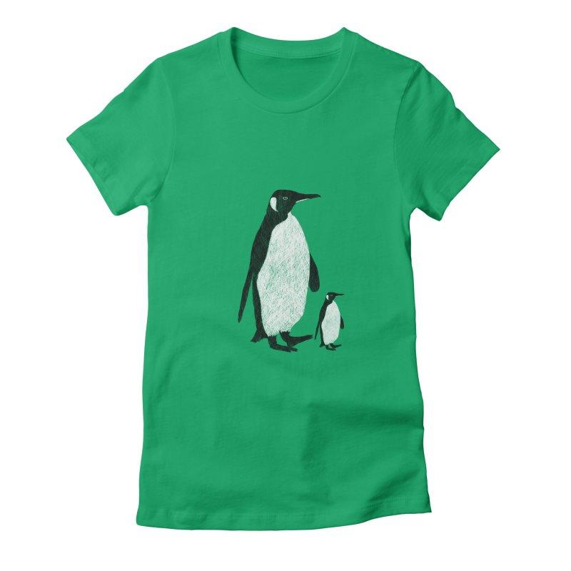 Penguins   by Boshik's Tshirt Shop
