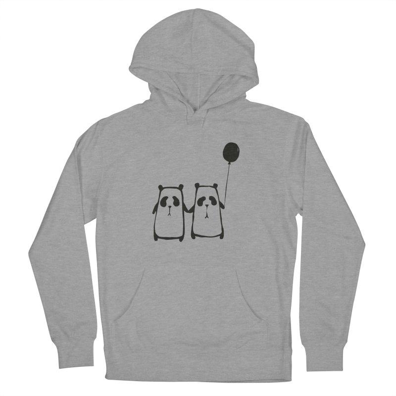 Friends 4 ever Women's Pullover Hoody by Boshik's Tshirt Shop