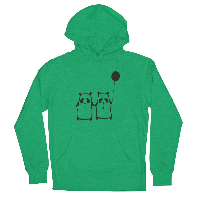 Friends 4 ever Men's Pullover Hoody by Boshik's Tshirt Shop