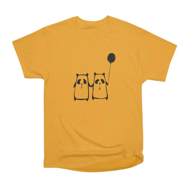 Friends 4 ever Men's Heavyweight T-Shirt by Boshik's Tshirt Shop
