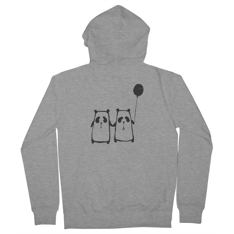 Friends 4 ever Women's Zip-Up Hoody by Boshik's Tshirt Shop