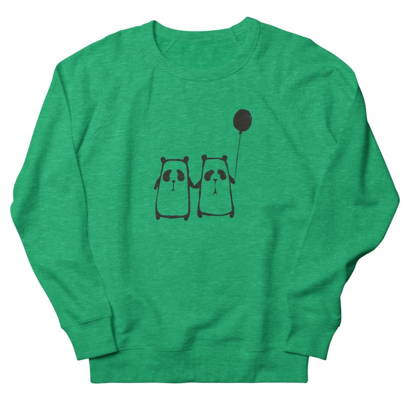 Friends 4 ever Men's Sweatshirt by Boshik's Tshirt Shop
