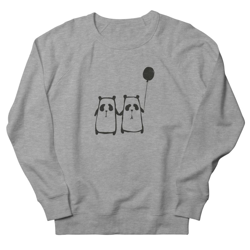 Friends 4 ever Men's Sweatshirt by Boshik's Tshirt Shop
