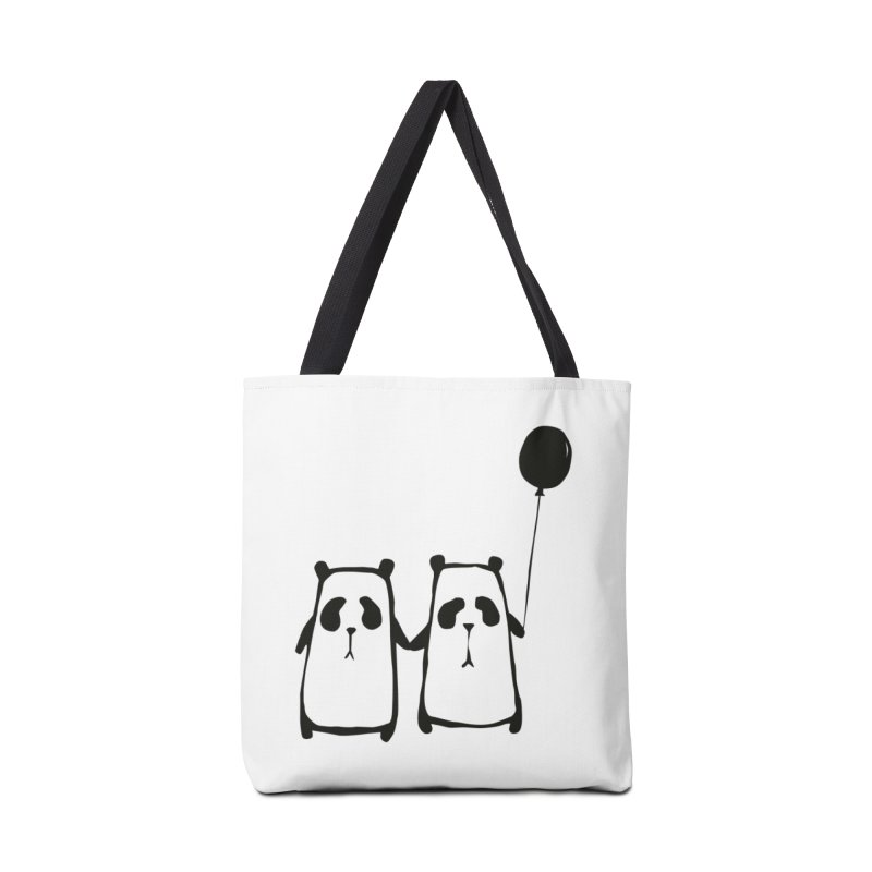 Friends 4 ever Accessories Bag by Boshik's Tshirt Shop