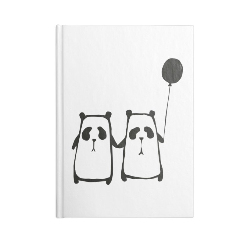 Friends 4 ever Accessories Notebook by Boshik's Tshirt Shop