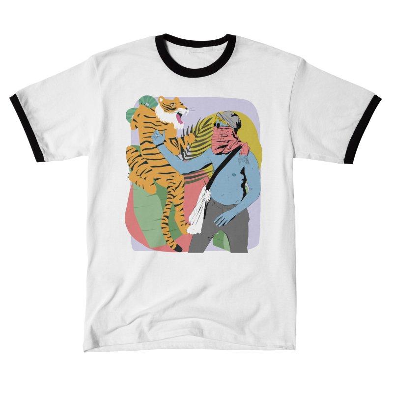 Namer Men's T-Shirt by Boshik's Tshirt Shop