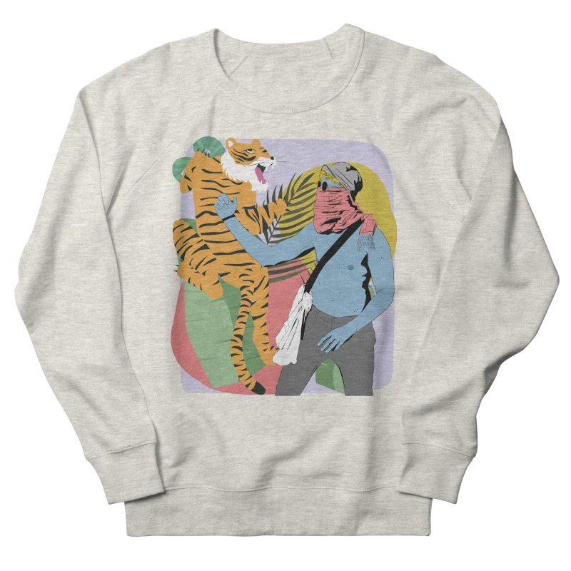 Namer Men's Sweatshirt by Boshik's Tshirt Shop