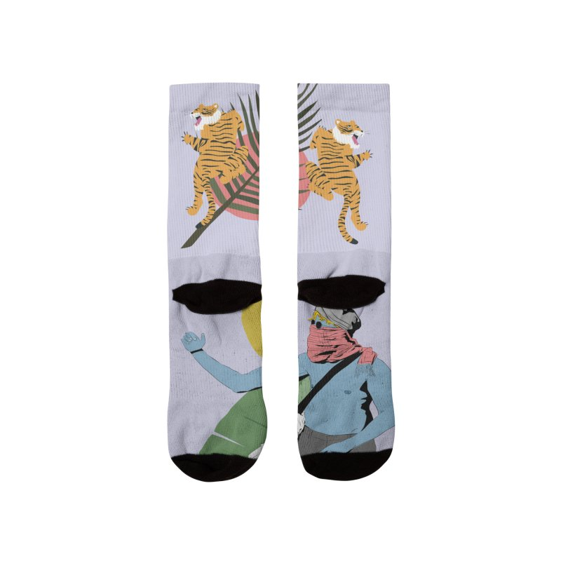 Namer Men's Socks by Boshik's Tshirt Shop