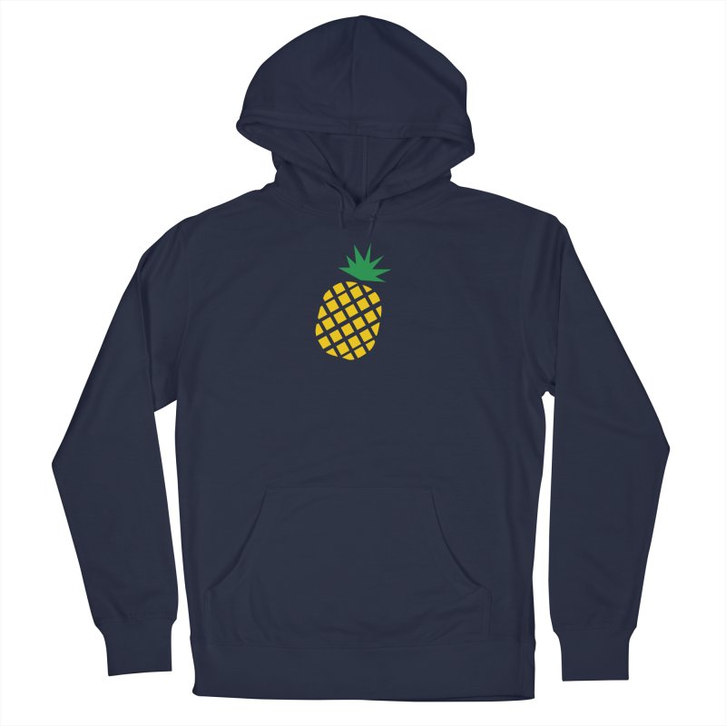 When life gives you lemons Men's French Terry Pullover Hoody by Boshik's Tshirt Shop