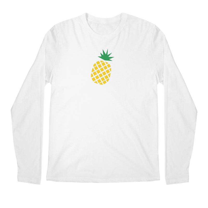 When life gives you lemons Men's Regular Longsleeve T-Shirt by Boshik's Tshirt Shop