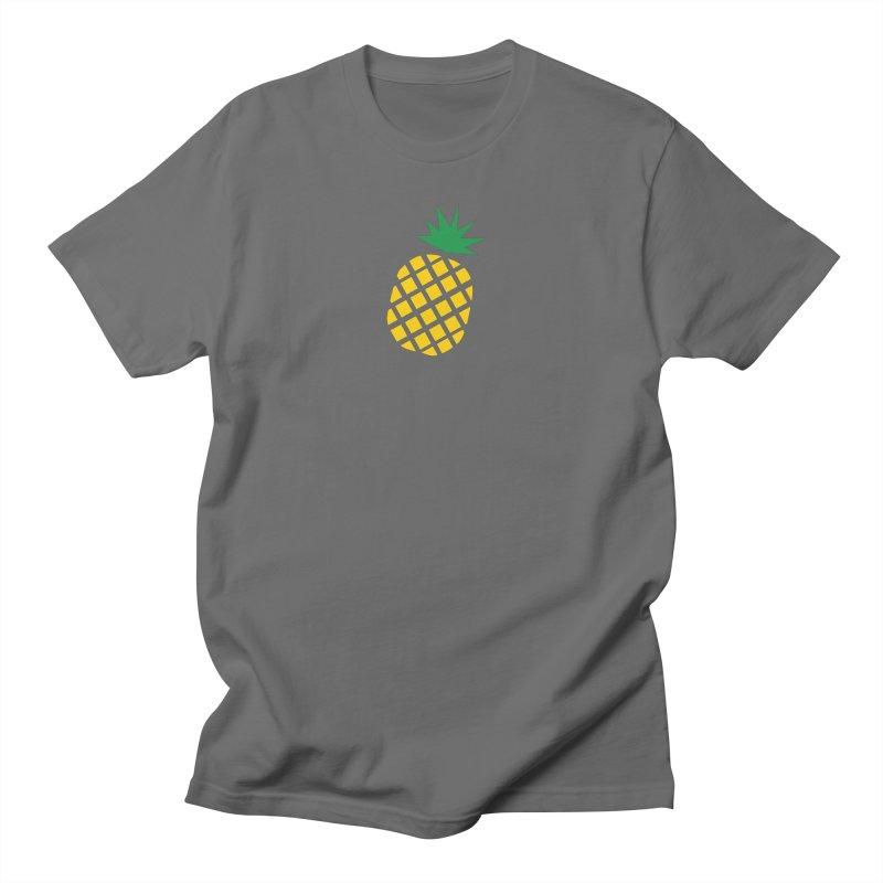 When life gives you lemons Men's T-Shirt by Boshik's Tshirt Shop