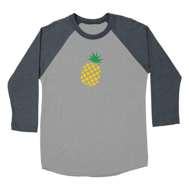 When life gives you lemons Men's Baseball Triblend T-Shirt by Boshik's Tshirt Shop