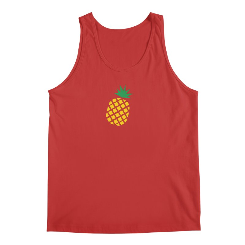When life gives you lemons Men's Regular Tank by Boshik's Tshirt Shop