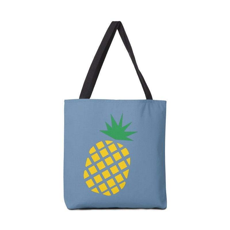 When life gives you lemons Accessories Bag by Boshik's Tshirt Shop