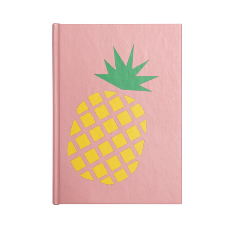 When life gives you lemons Accessories Notebook by Boshik's Tshirt Shop