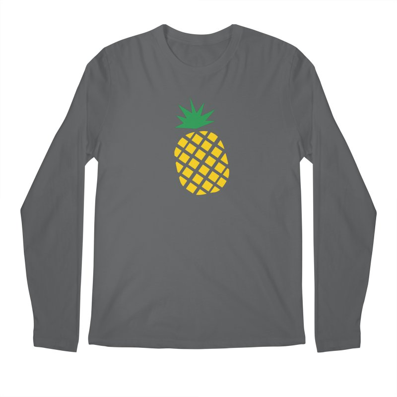When life gives you lemons Men's Longsleeve T-Shirt by Boshik's Tshirt Shop