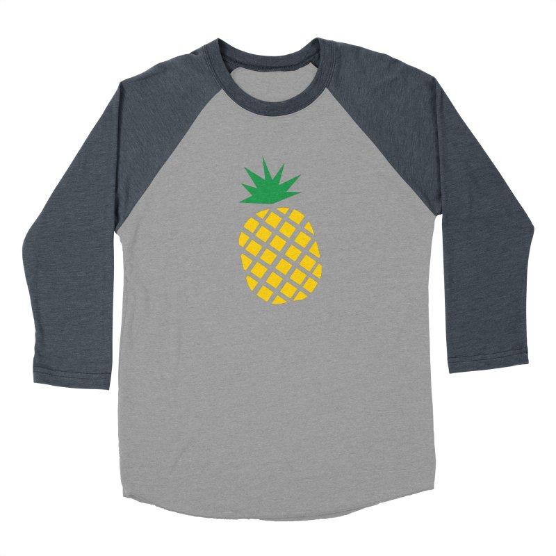 When life gives you lemons Women's Baseball Triblend T-Shirt by Boshik's Tshirt Shop