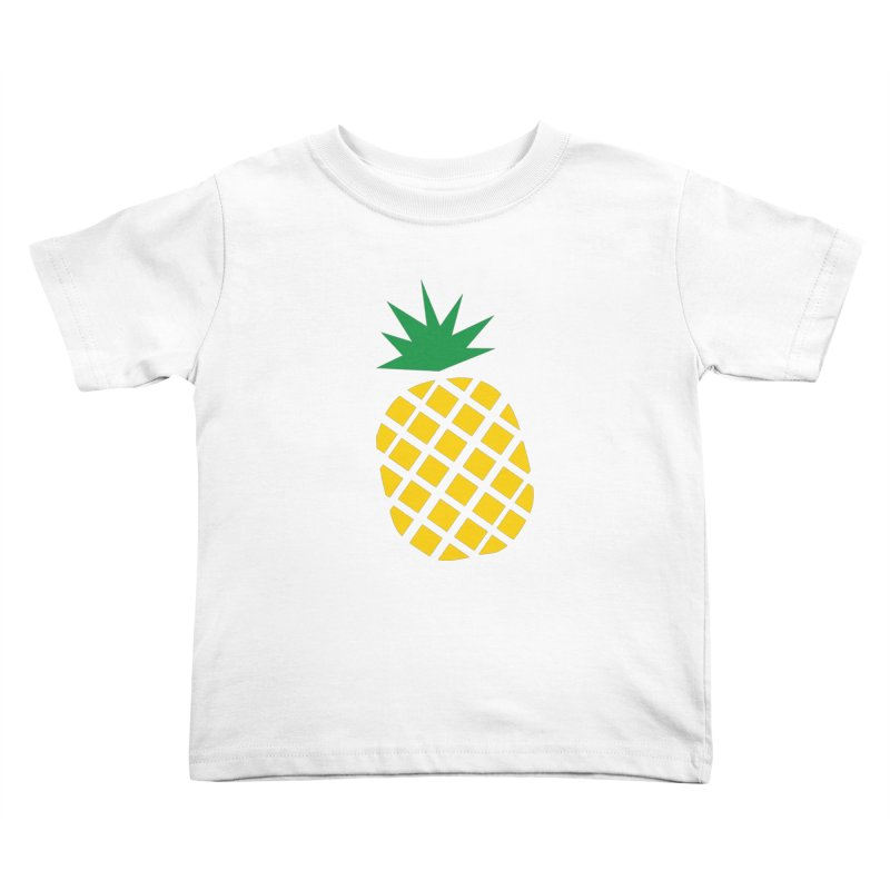 When life gives you lemons Kids Toddler T-Shirt by Boshik's Tshirt Shop