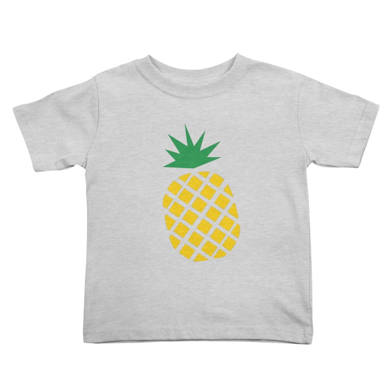 When life gives you lemons Kids Toddler T-Shirt by Boshik's Tshirt Shop