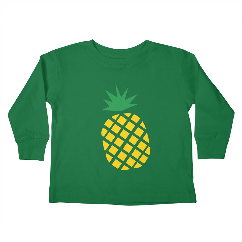 When life gives you lemons Kids Toddler Longsleeve T-Shirt by Boshik's Tshirt Shop