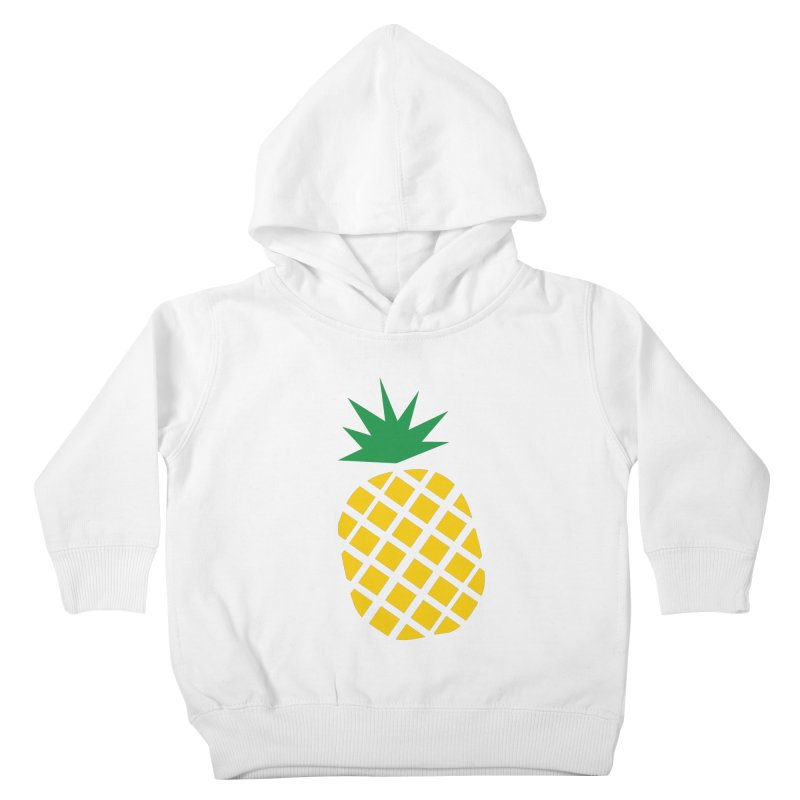 When life gives you lemons Kids Toddler Pullover Hoody by Boshik's Tshirt Shop