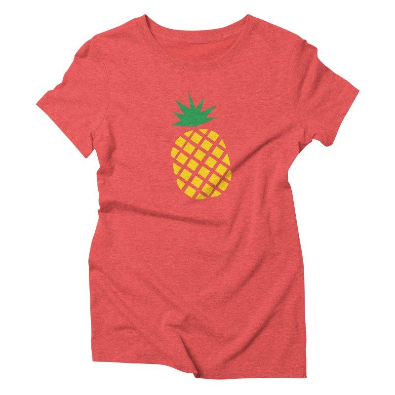 When life gives you lemons Women's Triblend T-shirt by Boshik's Tshirt Shop