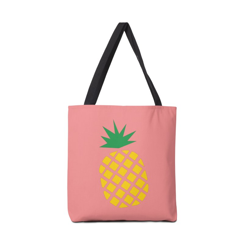 When life gives you lemons Accessories Bag by Boshik's Tshirt Shop