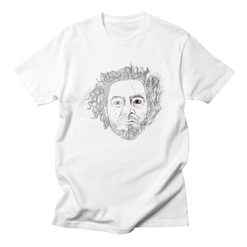 Dr crazy and mister calmb Women's Unisex T-Shirt by Boshik's Tshirt Shop