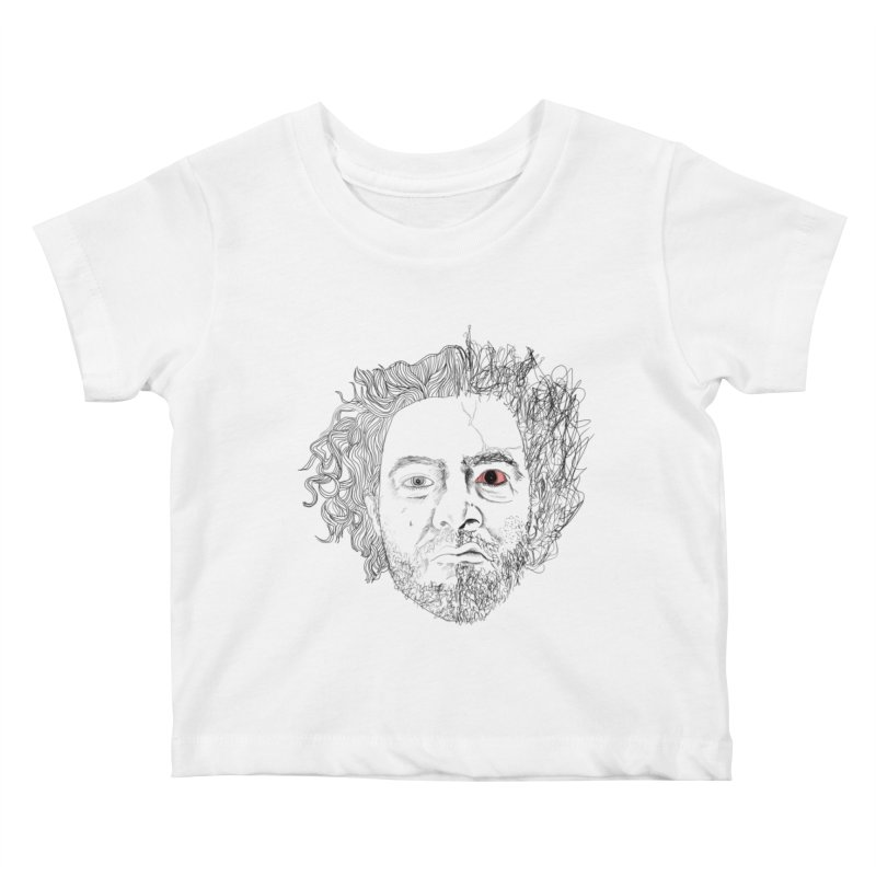 Dr crazy and mister calmb   by Boshik's Tshirt Shop