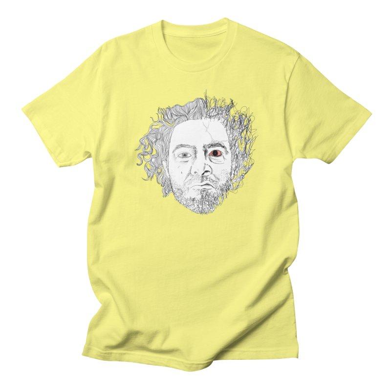 Dr crazy and mister calmb Women's T-Shirt by Boshik's Tshirt Shop