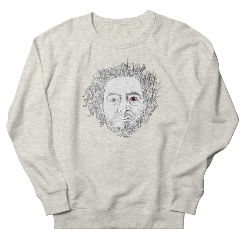 Dr crazy and mister calmb Men's Sweatshirt by Boshik's Tshirt Shop
