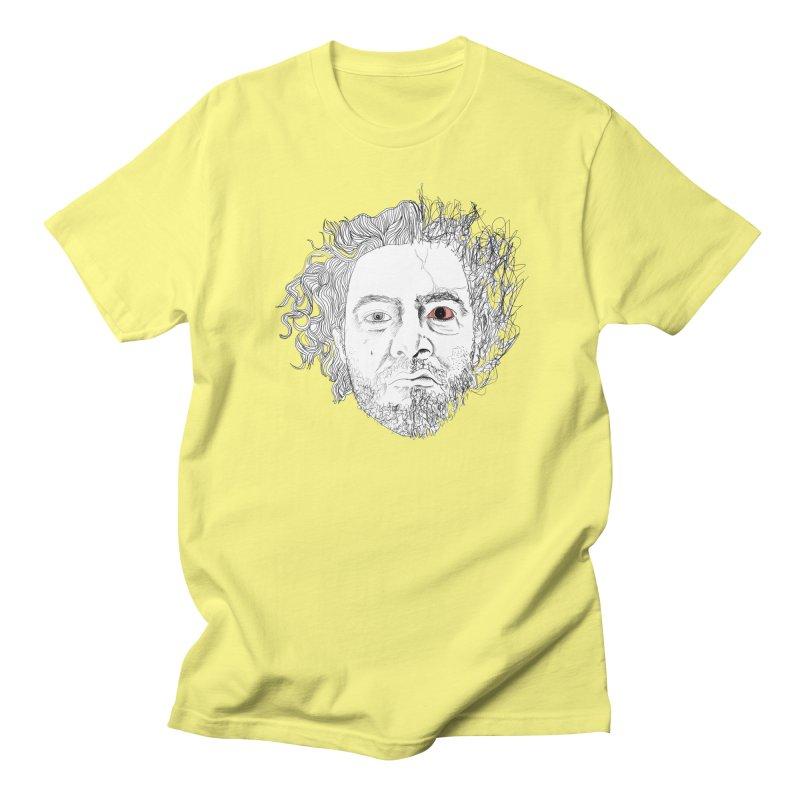 Dr crazy and mister calmb Women's Regular Unisex T-Shirt by Boshik's Tshirt Shop