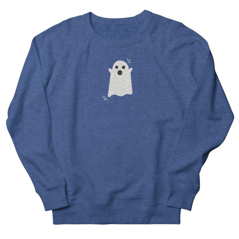 Scary Dude Men's Sweatshirt by Boshik's Tshirt Shop