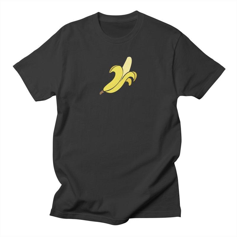 Banana Men's T-Shirt by Boshik's Tshirt Shop