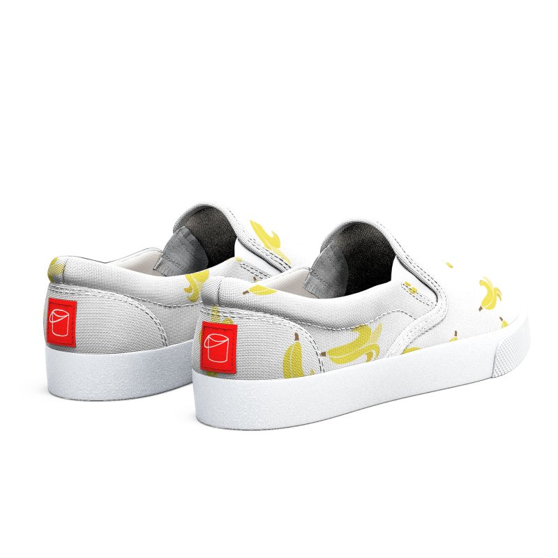 Banananas Men's Shoes by Boshik's Tshirt Shop