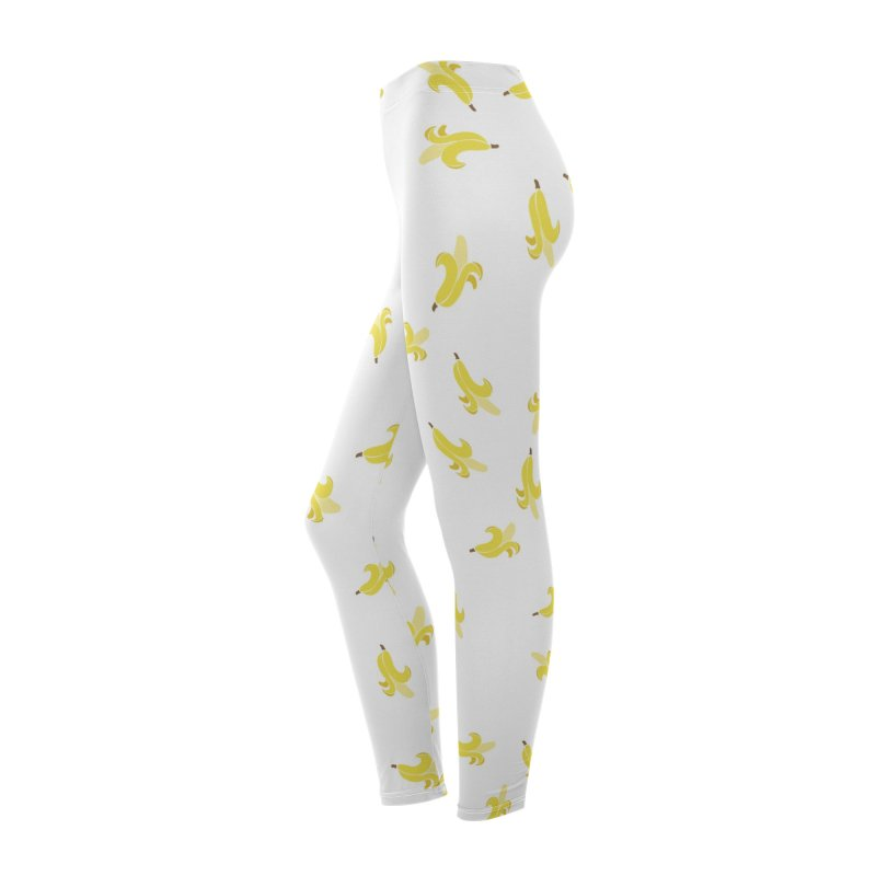 Banananas Women's Bottoms by Boshik's Tshirt Shop