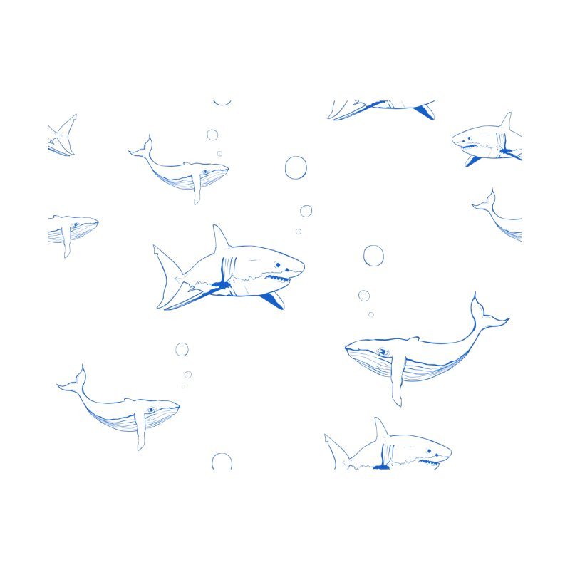 Underwater Love Accessories Notebook by Boshik's Tshirt Shop