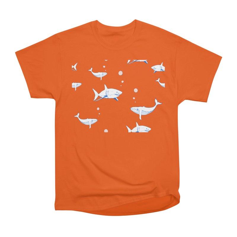 Underwater Love Women's T-Shirt by Boshik's Tshirt Shop