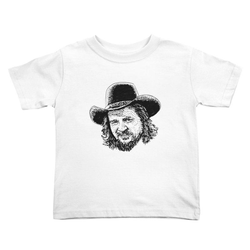 WAYLON Kids Toddler T-Shirt by Boss Trés Bien
