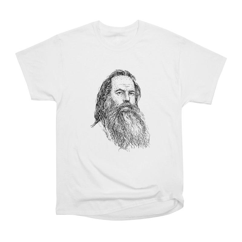 RICK Men's T-Shirt by Boss Trés Bien