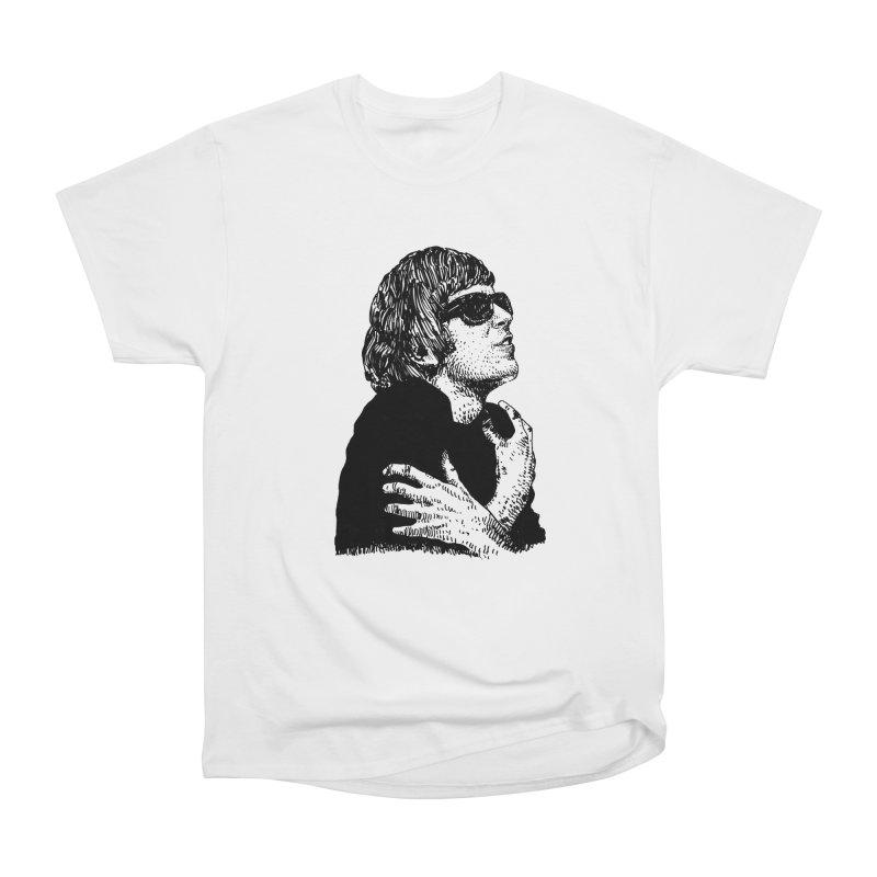 SCOTT Men's T-Shirt by Boss Trés Bien