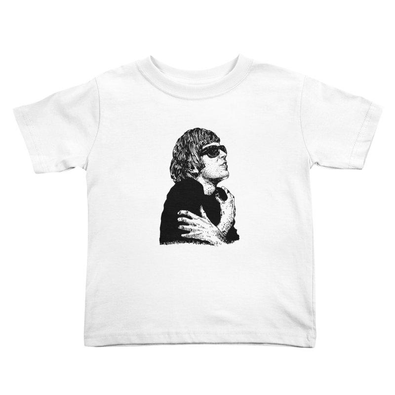 SCOTT Kids Toddler T-Shirt by Boss Trés Bien