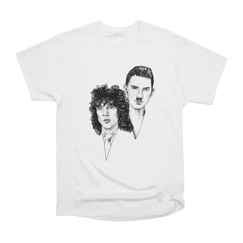 MAEL FOR MAEL Men's T-Shirt by Boss Trés Bien